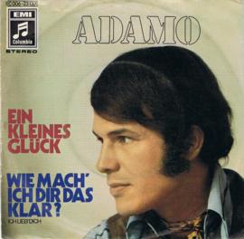 ADAMO - EIN KLEINES GLÜCK