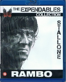 RAMBO - THE EXPENDABLES COLLECTION