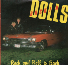 ROCKING DOLLS - ROCK AND ROLL IS BACK