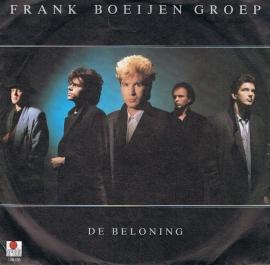 FRANK BOEIJEN GROEP - DE BELONING
