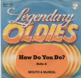 MOUTH AND McNEAL - HOW DO YOU DO