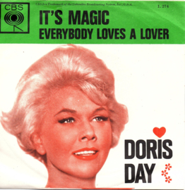 DORIS DAY - IT'S MAGIC