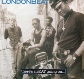 LONDONBEAT - THERE'S A BEAT GOING ON...