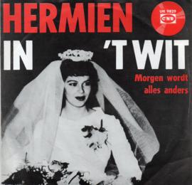 HERMIEN - IN 'T WIT