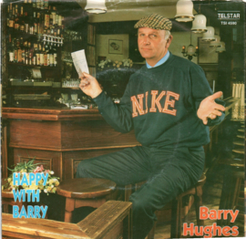 BARRY HUGHES  - HAPPY WITH BARRY