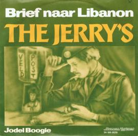 JERRY'S THE - BRIEF NAAR LIBANON