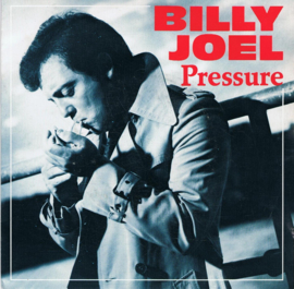 BILLY JOEL - PRESSURE