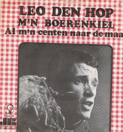 LEO DEN HOP - M'N BOERENKIEL