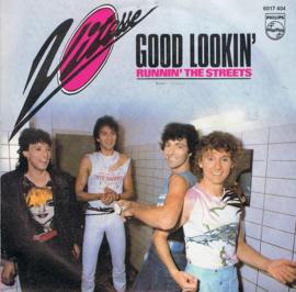 VITESSE - GOOD LOOKIN