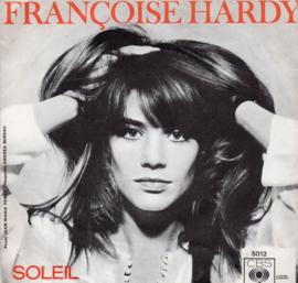 FRANCOISE HARDY - SOLEIL