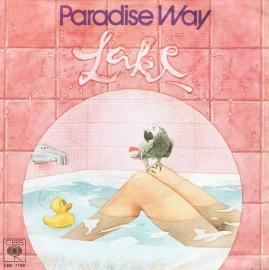LAKE - PARADISE WAY