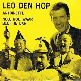 LEO DEN HOP - ANTOINETTE