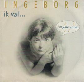 INGEBORG - IK VAL