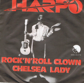 HARPO - ROCK 'N'ROLL CLOWN