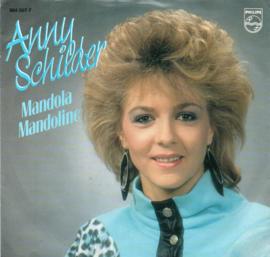 ANNY SCHILDER - MANDOLA MANDOLINE
