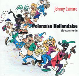 JOHNNY CAMARO - POLONAISE HOLLANDAISE