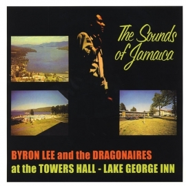 Byron Lee And The Dragonaires ‎– The Sounds Of Jamaica