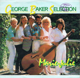 GEORGE BAKER SELECTION - MARIE - JULIE