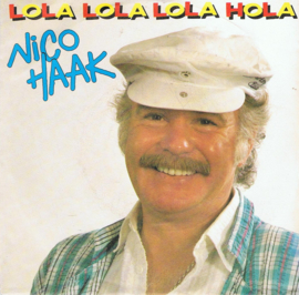 NICO HAAK - LOLA LOLA LOLA HOLA