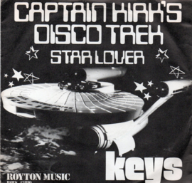 KEYS - CAPTAIN KIRKS DISCO TREK