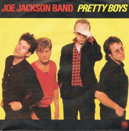JOE JACKSON - PRETTY BOYS