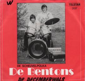 BENTONS DE - DE DECEMBERWALS