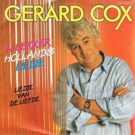 GERARD COX - 'N LEKKER HOLLANDS LIEDJE