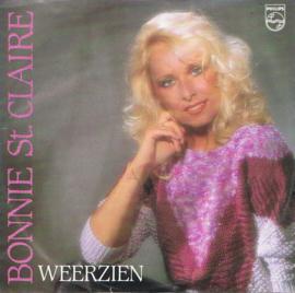 BONNIE ST. CLAIRE - WEERZIEN