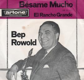 BEB ROWOLD - EL RANCHO GRANDE