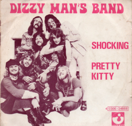 DIZZY MANS BAND - SHOCKING