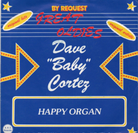 DAVE BABY CORTEZ - HAPPY ORGAN