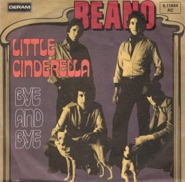 BEANO - LITTLE CINDERELLA