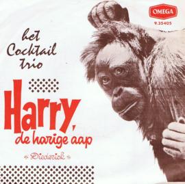 COCKTAIL TRIO HET - HARRY DE HARIGE AAP