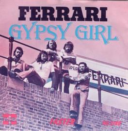 FERRARI - GYPSY GIRL