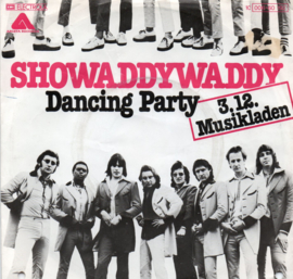 SHOWADDYWADDY - DANCING PARTY