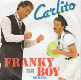FRANKY BOY - CARLITO