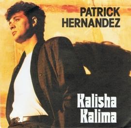 PATRICK HERNANDEZ - KALISHA KALIMA