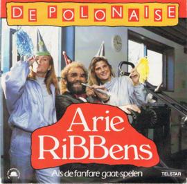 ARIE RIBBENS - POLONAISE