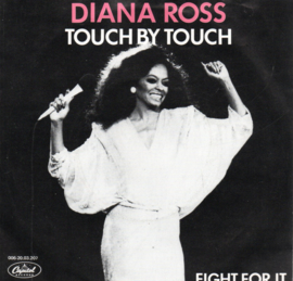 DIANA ROSS - TOUCH BY TOUCH