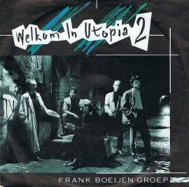 FRANK BOEIJEN GROEP - WELKOM IN UTOPIA 2