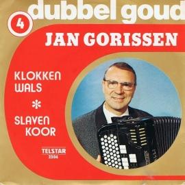 JAN GORISSEN -  dubbel goud 4