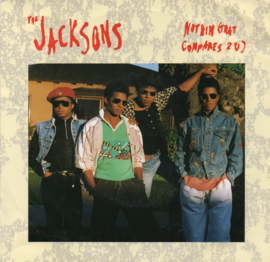 JACKSONS THE - NOTHING  ( that compares 2 u )