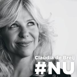 CLAUDIA DE BREIJ - NU