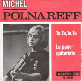 MICHEL POLNAREFF - TA,TA,TA,TA