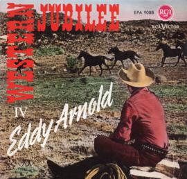 EDDY ARNO - WESTERN JUBILEE