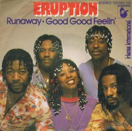 ERUPTION -  RUNAWAY