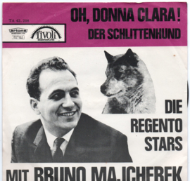 BRUNO MAJCHEREK - OH, DONNA CLARA