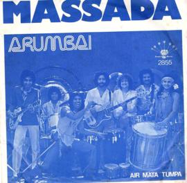 MASSADA - ARUMBAI