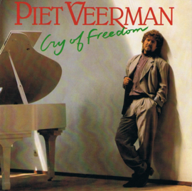 PIET VEERMAN - CRY OF FREEDOM