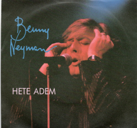 BENNY NEYMAN - HETE ADEM